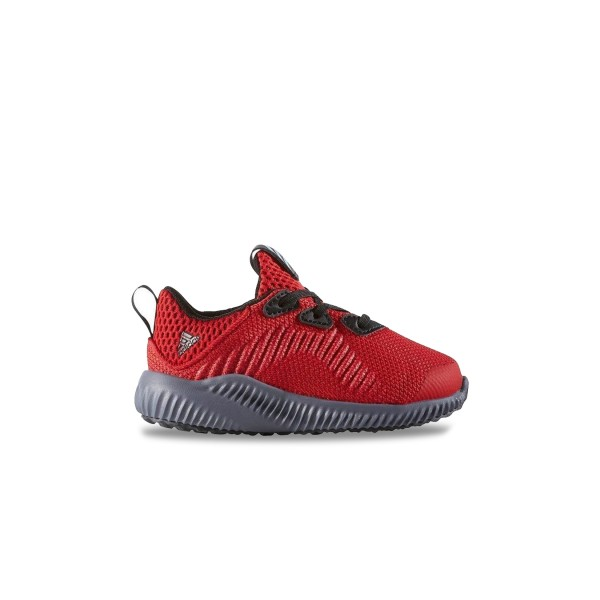 Adidas Alphabounce Red - Grey