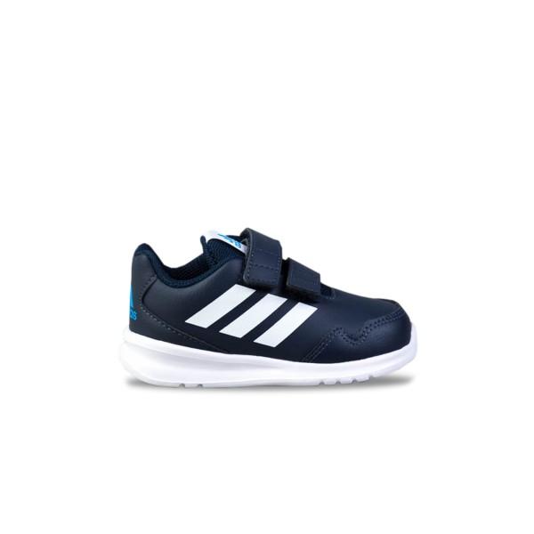 Adidas AltaRun Blue - White