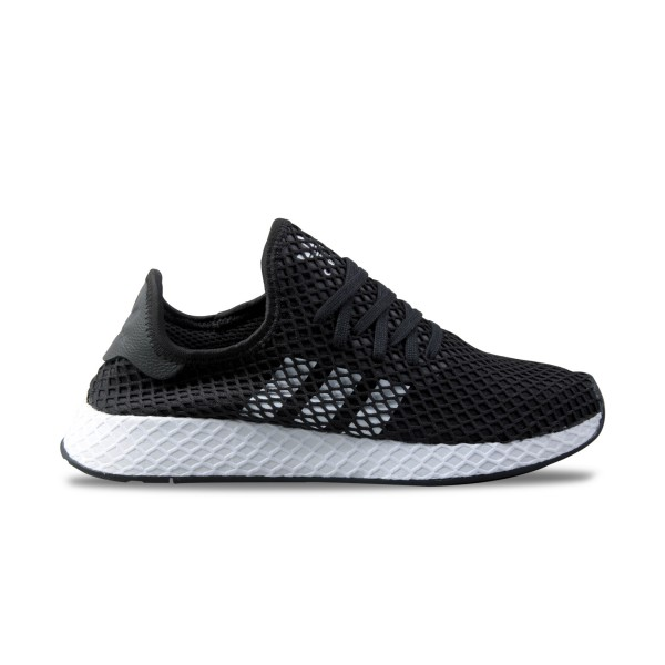 Adidas Originals Deerupt Runner M Βlack - White