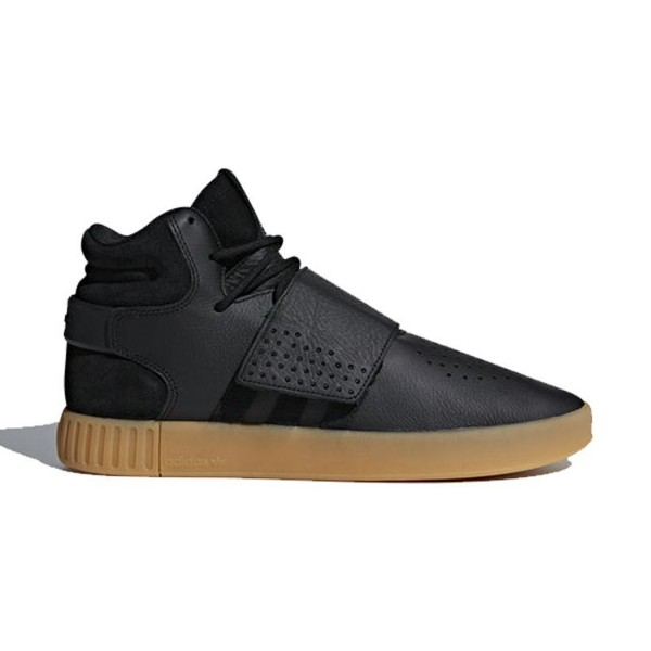 Adidas Originals Tubular Invaders Strap 10 Black