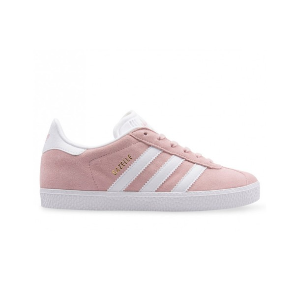 Adidas Originals Gazelle Pink - White