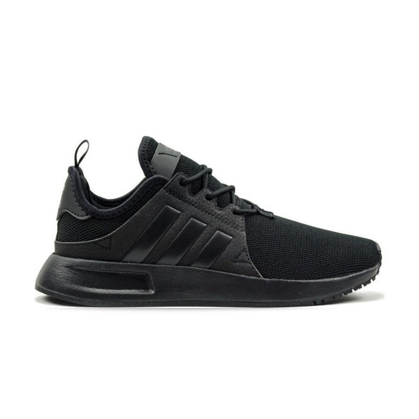 Adidas Originals X_PLR Woman Black