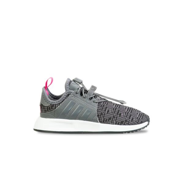 Adidas Originals X_PLR Κ Grey - Pink