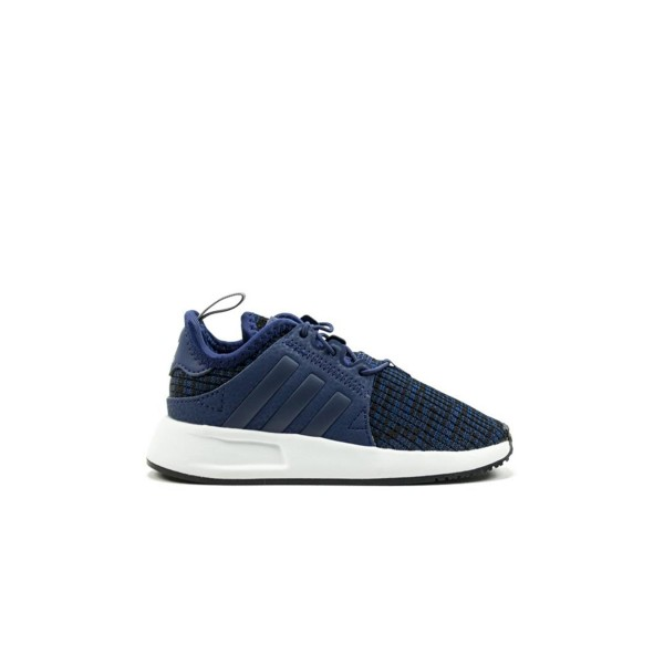 Adidas Originals X_PLR Blue