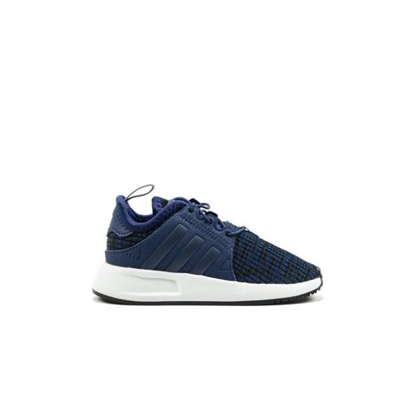 Adidas Original X_PLR Blue