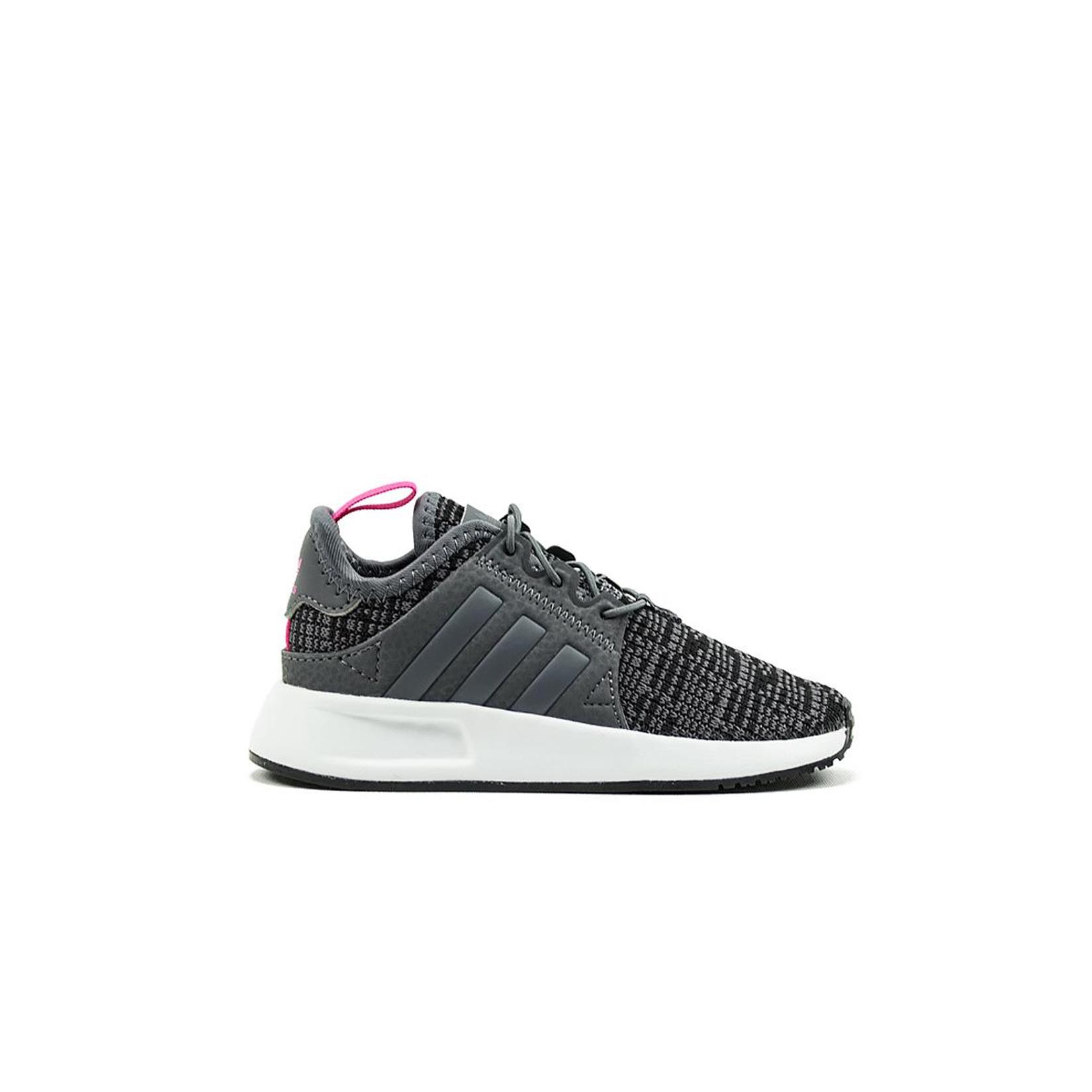 Baby Shoes Adidas Originals X_PLR Grey Pink | All Sports.gr  liefert