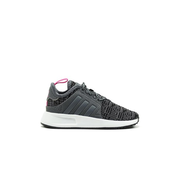 Adidas Originals X_PLR Grey - Pink
