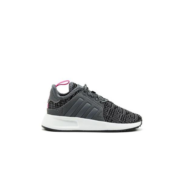 Adidas Original X_PLR Grey - Pink