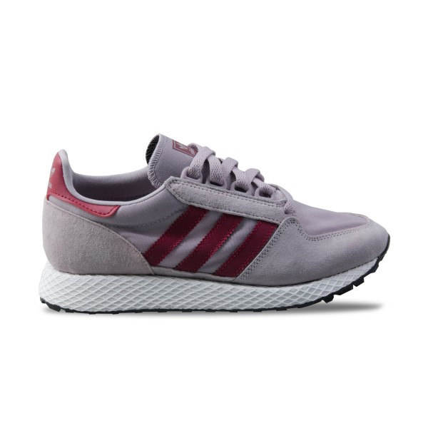 Adidas Originals Forest Grove Purple