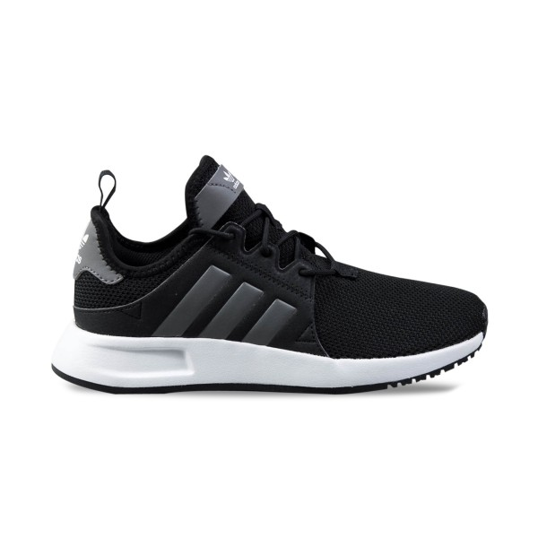 Adidas Originals X_PLR Woman Black - Grey