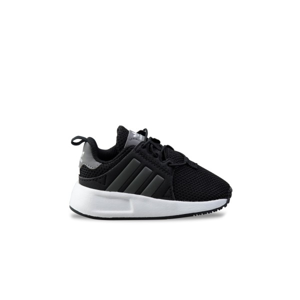 Adidas Originals X_Plr I Black - White
