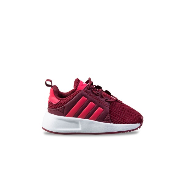 Adidas Originals X_Plr Night Red