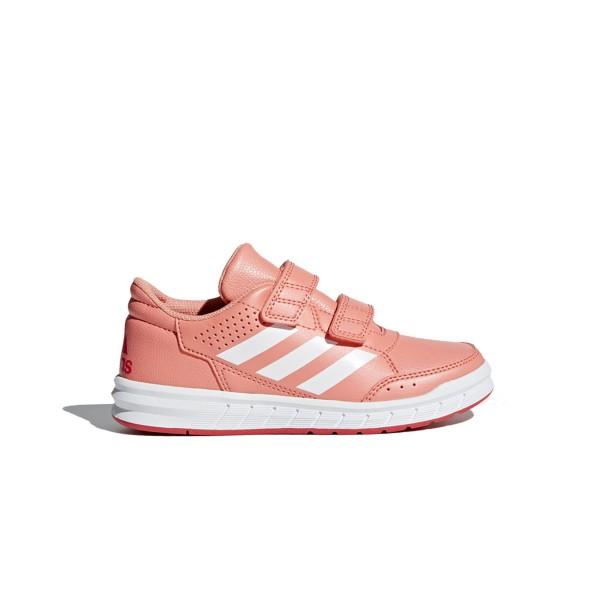 Adidas Altasport K Coral - Crimson