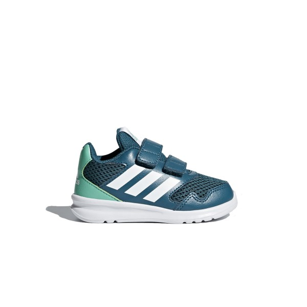 Adidas AltaRun Turquoise