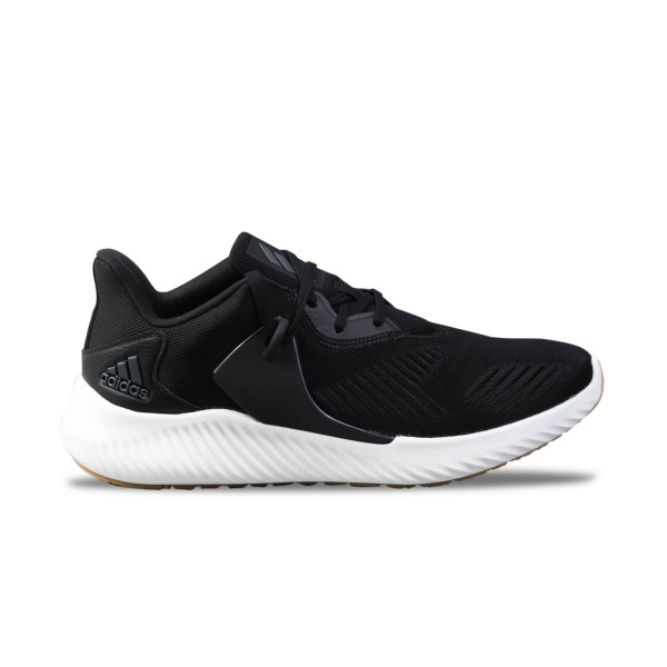 Adidas Alphabounce 2 Rc Black - White
