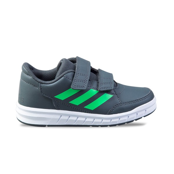 Adidas Altasport K Grey - Green - White