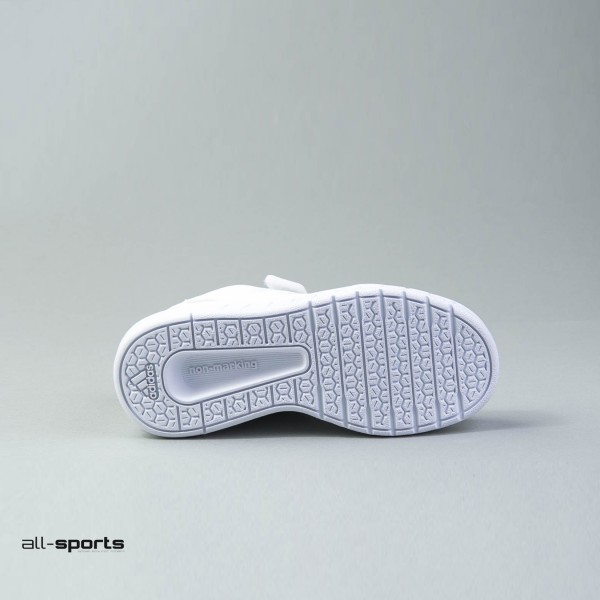 Adidas Altasport K White