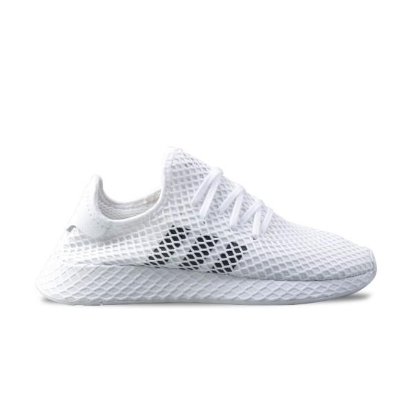 Adidas Originals Deerupt Runner M White