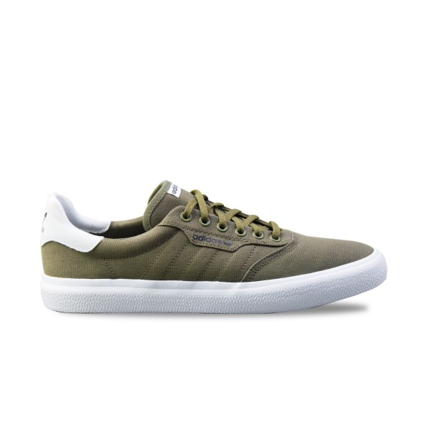 Adidas Originals 3MC Vulc Olive Green