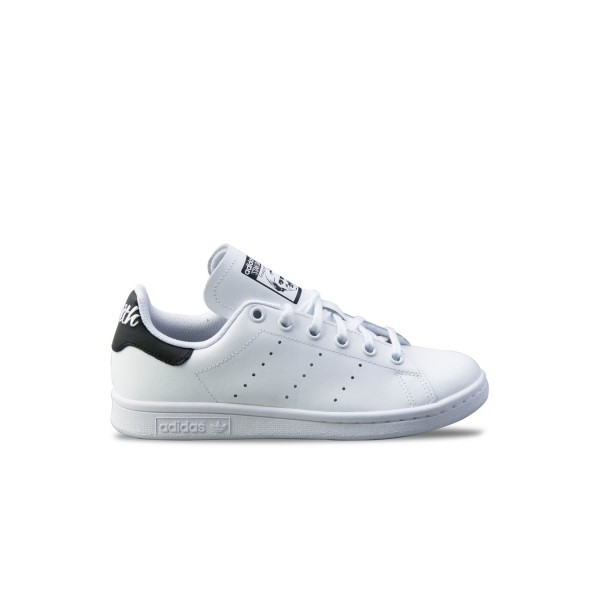 Adidas Originals Stan Smith K White - Black