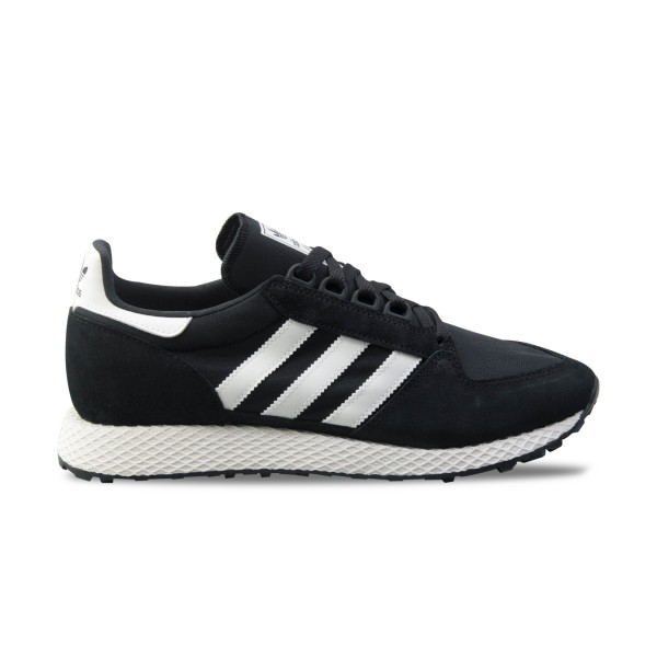 Adidas Originals Forest Grove Black