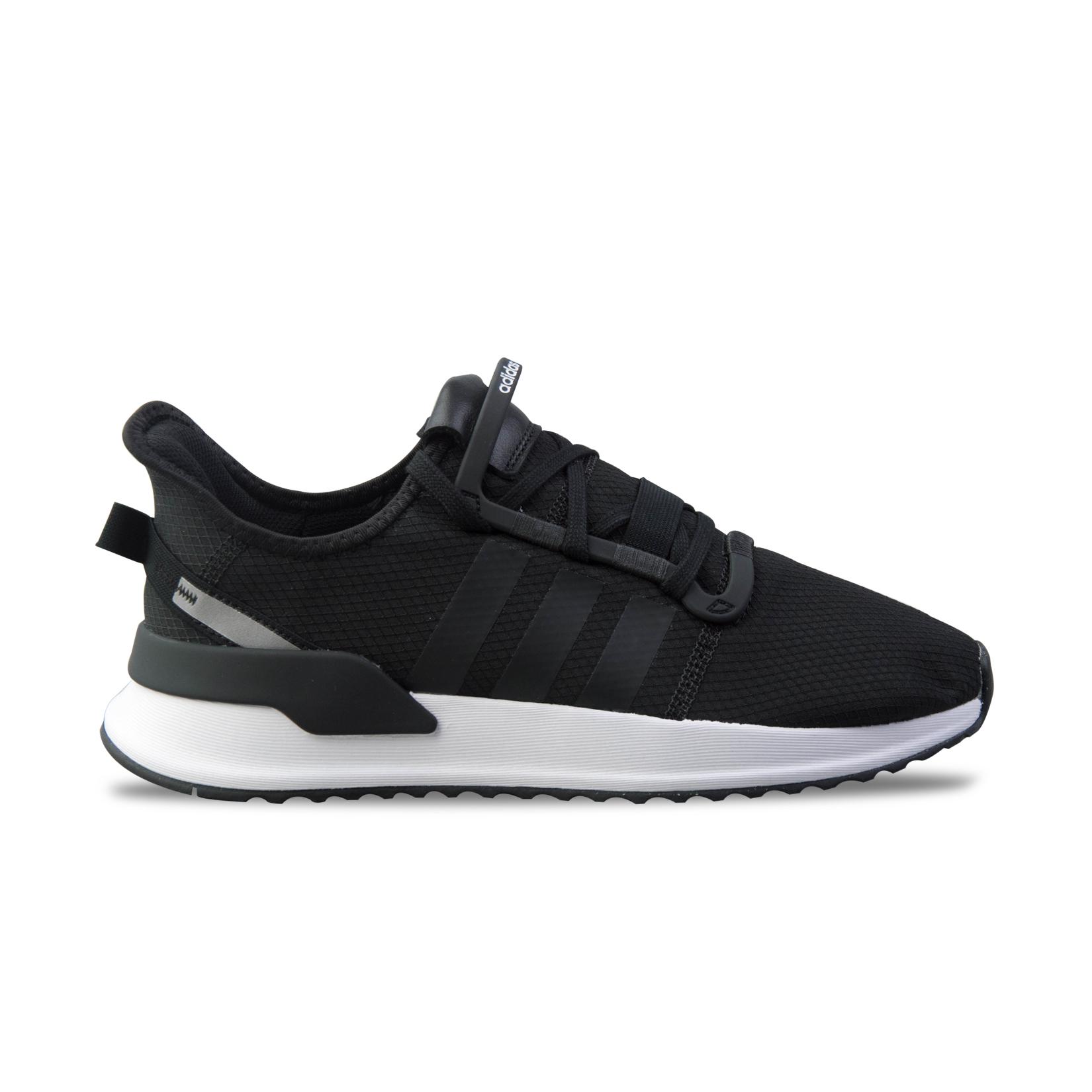 Adidas Original U Path Run M Βlack - Grey
