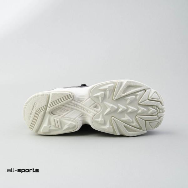 Adidas Originals Yung 96 M Black - Grey