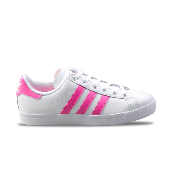 Adidas Originals Coast Star White - Pink