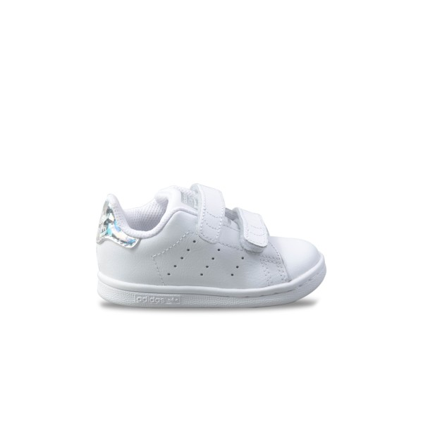 Adidas Originals Stan Smith I White - Holographic