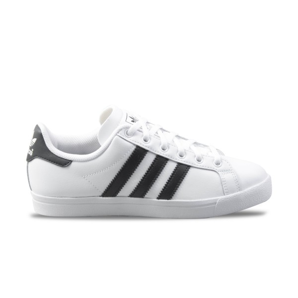 Adidas Originals Coast Star J White - Black