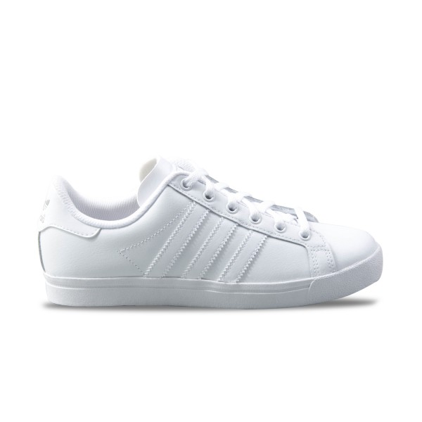 Adidas Originals Coast Star J White
