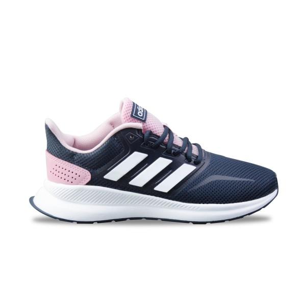 Adidas Runfalcon Blue - Pink