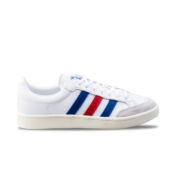 Adidas Originals Americana Low White