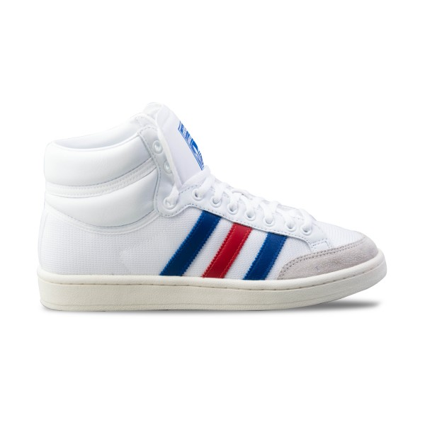 Adidas Originals Americana HI White