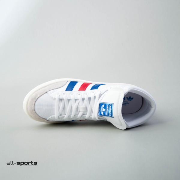 Adidas Originals Americana HI White