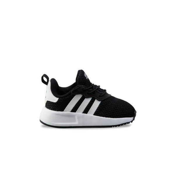 Adidas Originals X_Plr S EL I Black -  White