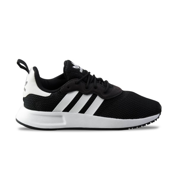 Adidas Originals X_PLR S Black - White
