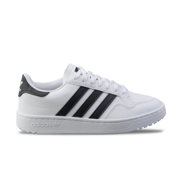 Adidas Originals Team Court J White - Black