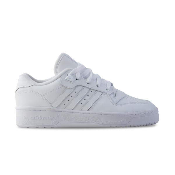 Adidas Originals Rivarly Low White