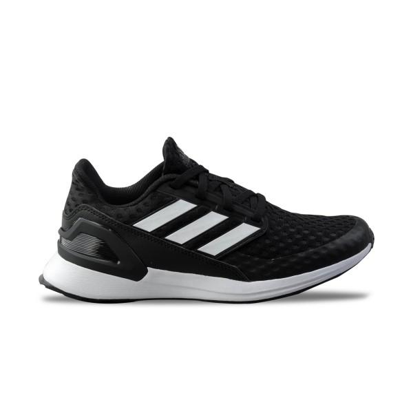 Adidas RapidaRun Black - White
