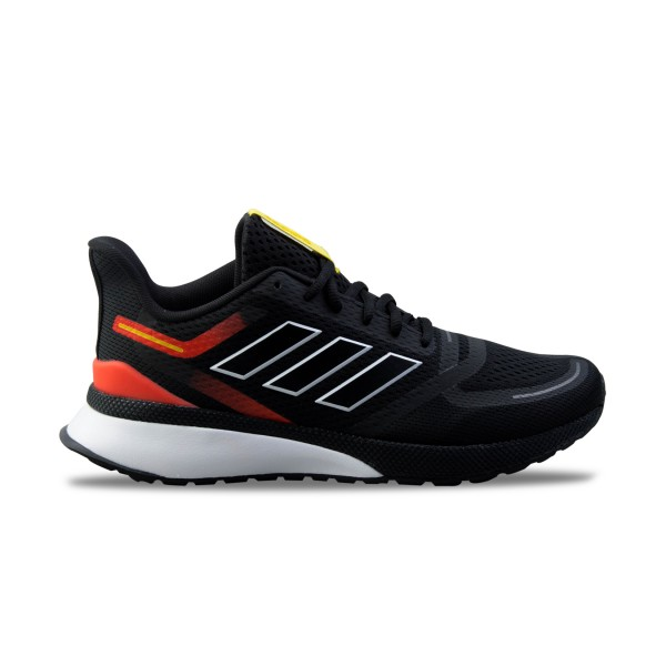 Adidas Super Nova Run Black - Orange