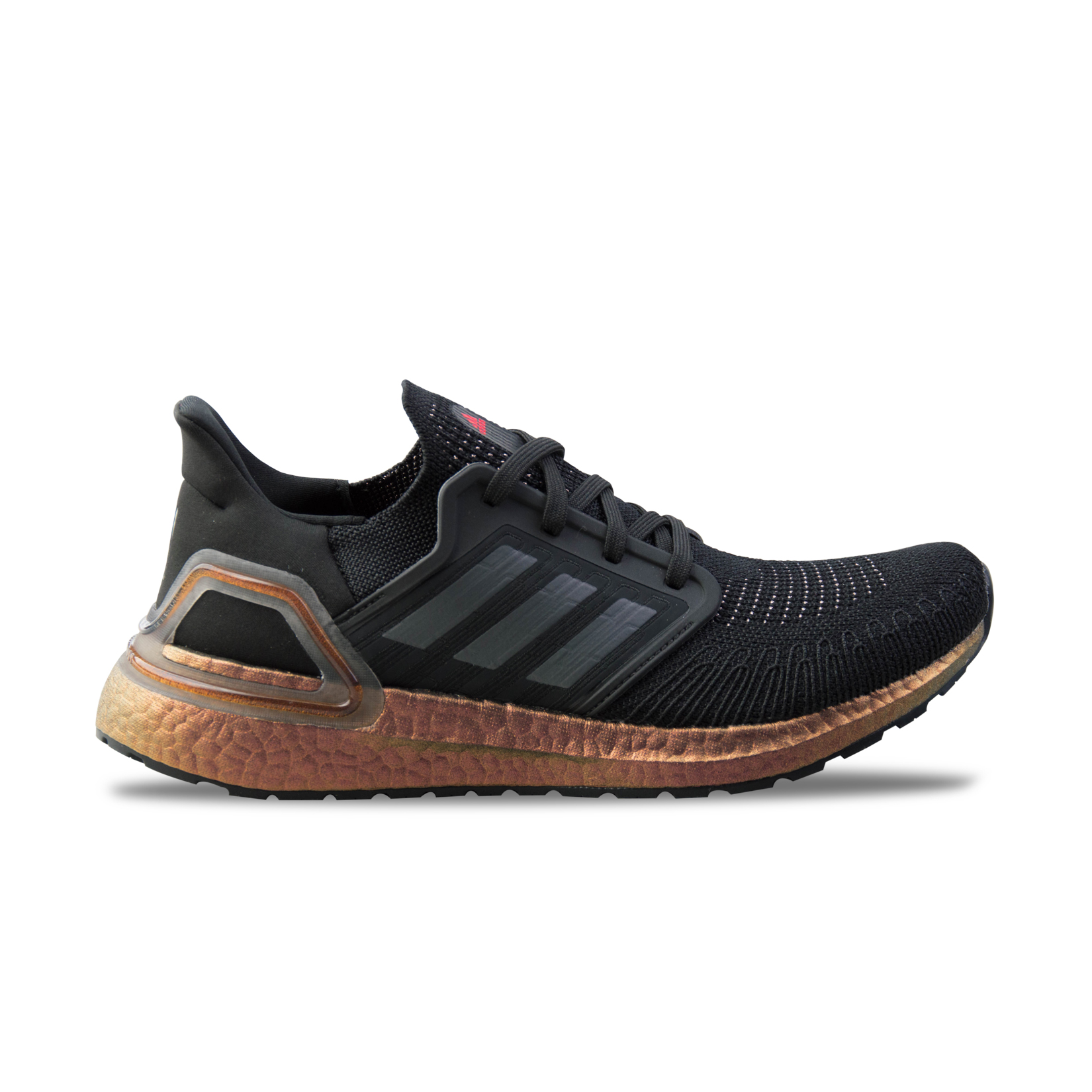 Adidas Ultraboost 20 Black - Iridescent