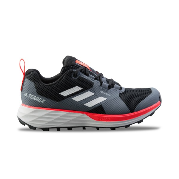 Adidas Terrex Two Gtx Gore Tex Black