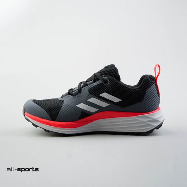 Adidas Terrex Two Gtx Gore Tex Black