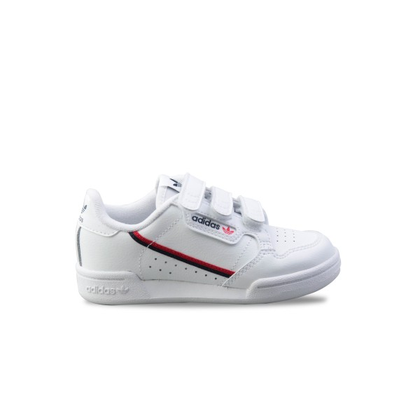 Adidas Originals Continental 80 GS White