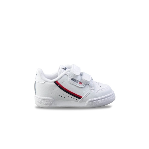 Adidas Originals Continental 80 Ι White