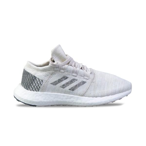 Adidas Pureboos Go White - Grey