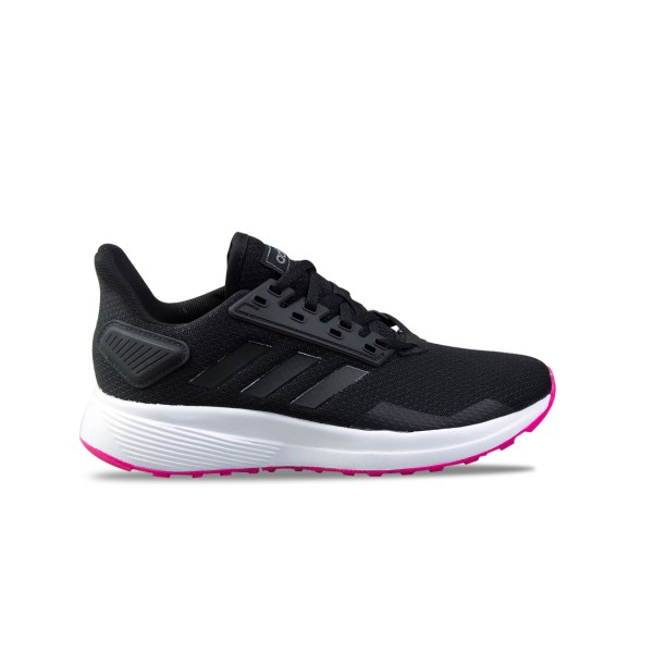 Adidas Duramo 9 Black - Pink