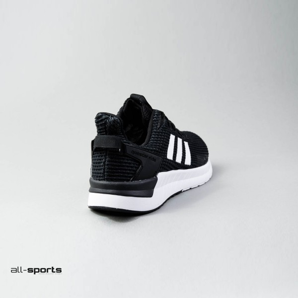 Adidas Questar Ride Black - White