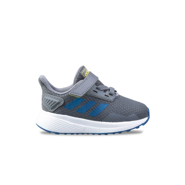 Adidas Duramo 9 Grey - Blue